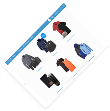 The Ultimate Swag Management Solution For {Employee Rewards, Client Gifting, Brand Uniformity} and more.