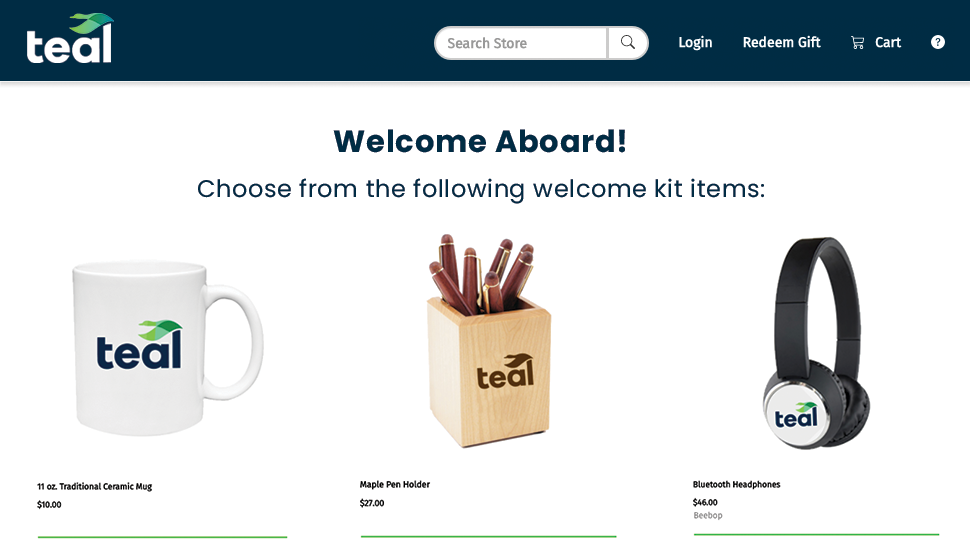 Recruiting and Onboarding