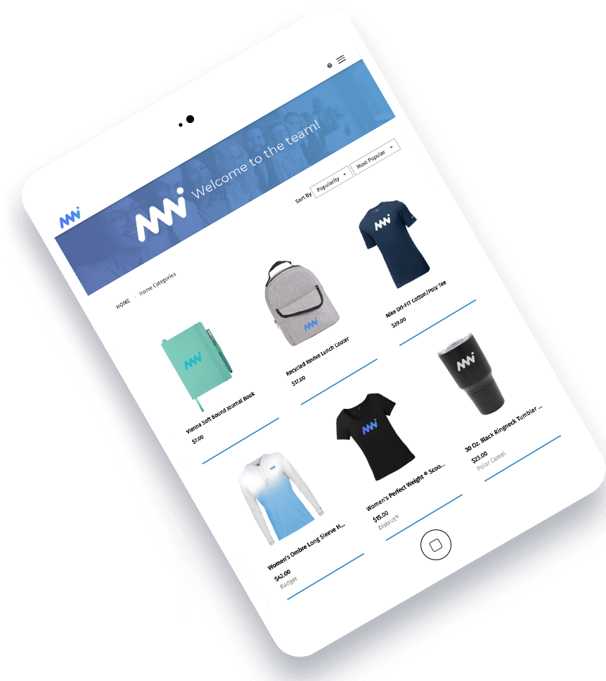 Make onboarding new hires, ordering swag, and corporate gifting easier and more impactful than ever with AXOMO.