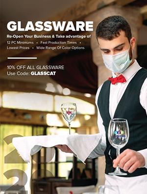 Glassware New